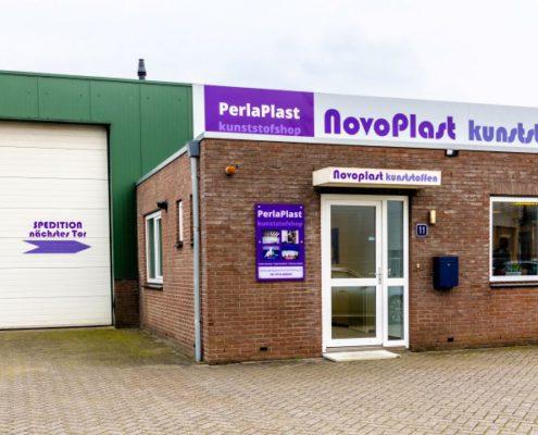 Kantoor Novoplast
