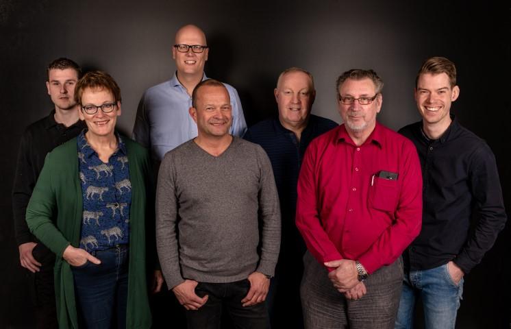 Novoplast team
